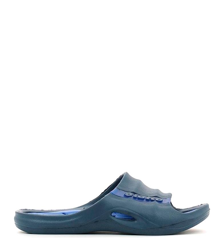 Comprar Lotto Flip Flops Wallis II blu