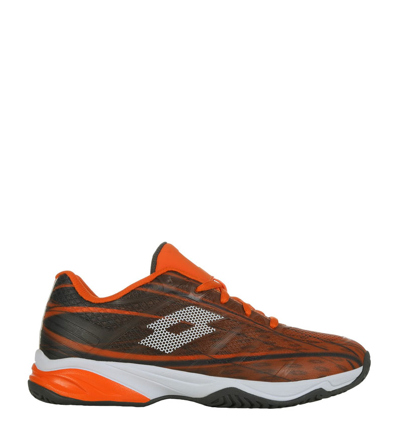 Comprar Lotto Mirage 300 ALR tennis shoes red / PuntoFlex