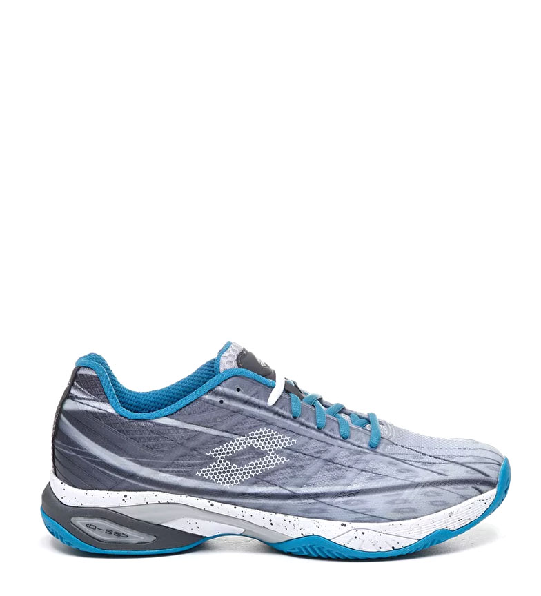 Comprar Lotto Mirage 300 CLY tennis shoes grey