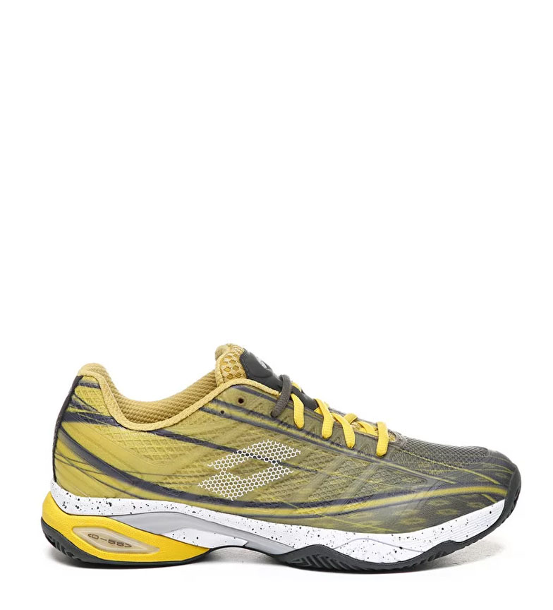 Comprar Lotto Mirage 300 CLY green tennis shoes