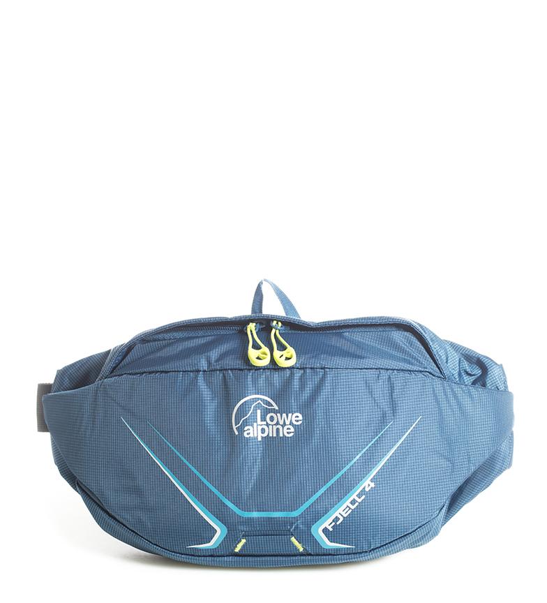 Comprar Lowe Alpine Sac à fesses Fjell bleu / 230 g / 4L / 17x33x9cm