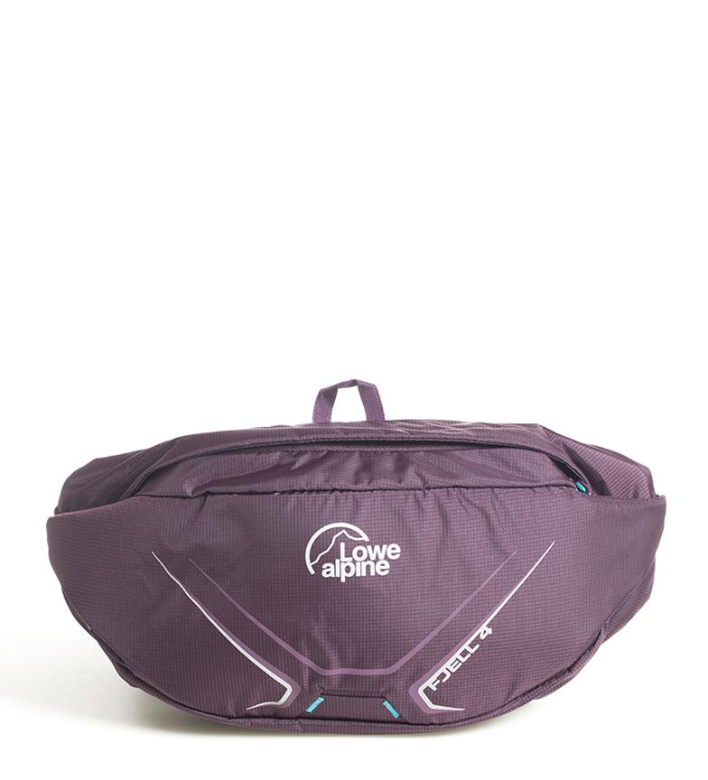 Comprar Lowe Alpine Bolsa roxa Fjell / 230 g / 4L / 17x33x9cm