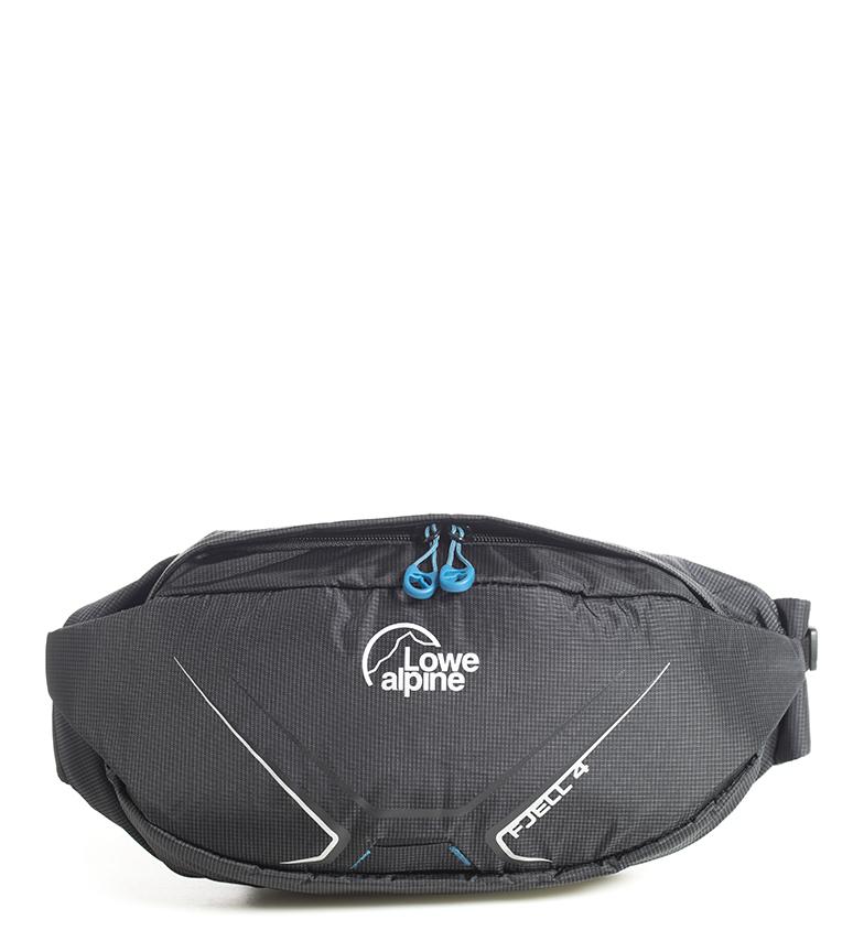 Comprar Lowe Alpine Fjell cintura preta / 230 g / 4L / 17x33x9cm