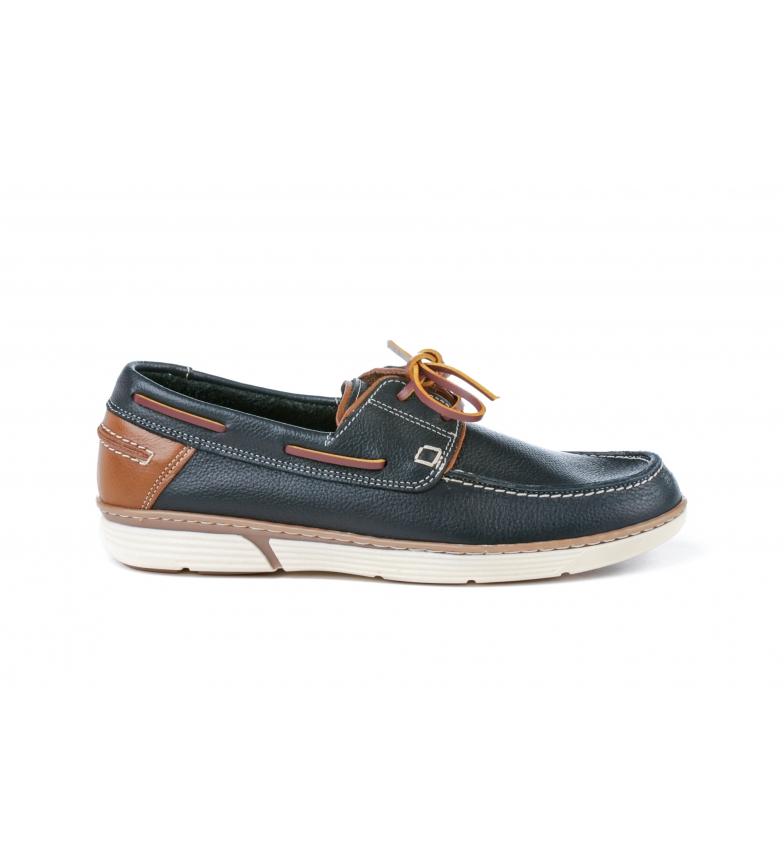 Comprar Mañas Nautical leather 3162 marine