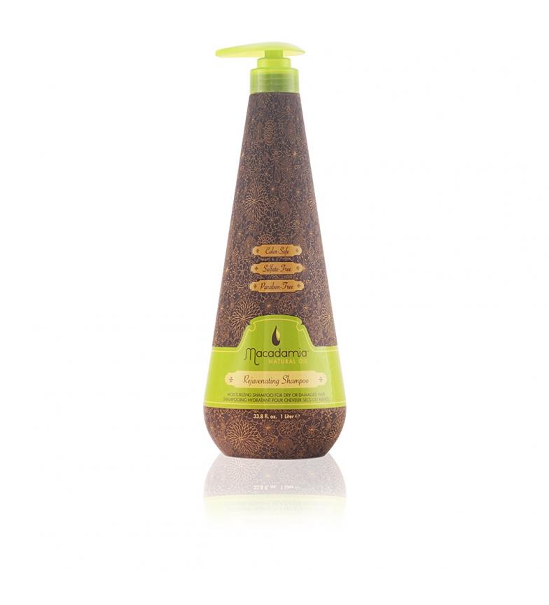 Comprar MACADAMIA Shampoo Hidratante REJUVENTADOR 300 ml - Todos os tipos de cabelo