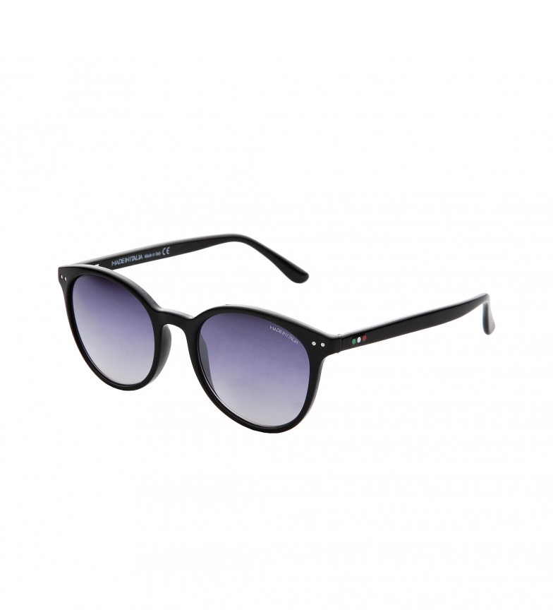 Comprar Made In Italia Sunglasses Black Polignano