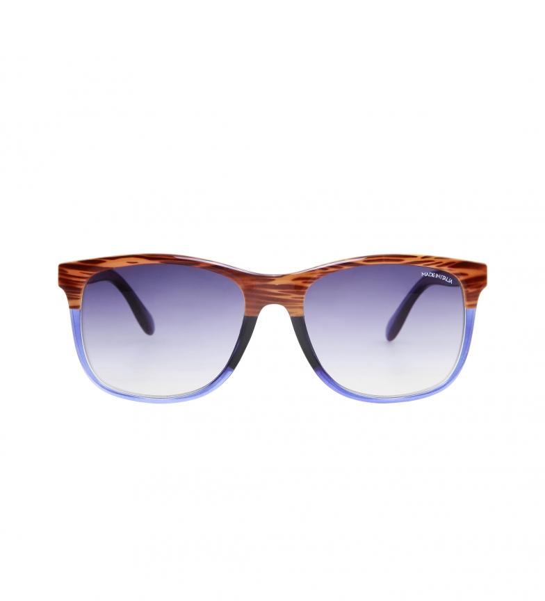 Made In Italy Solbriller Blå Positano bestselger billige online stikkontakt kkqeEY