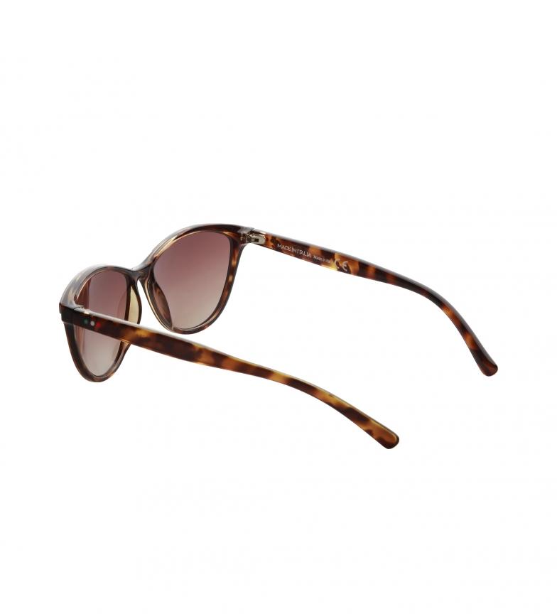 Made In Italy Gafas De Sol Stromboli Marrn kjøpe billig butikk GG1Vbwj