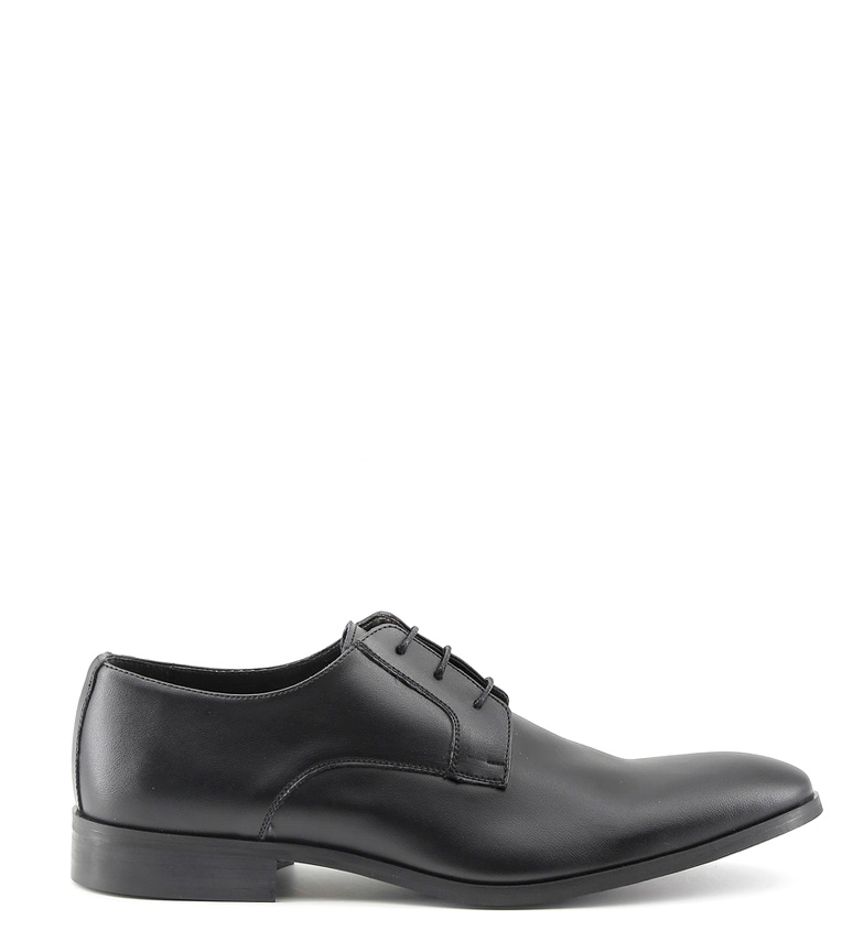 Comprar Made In Italia Florent chaussures en cuir noir