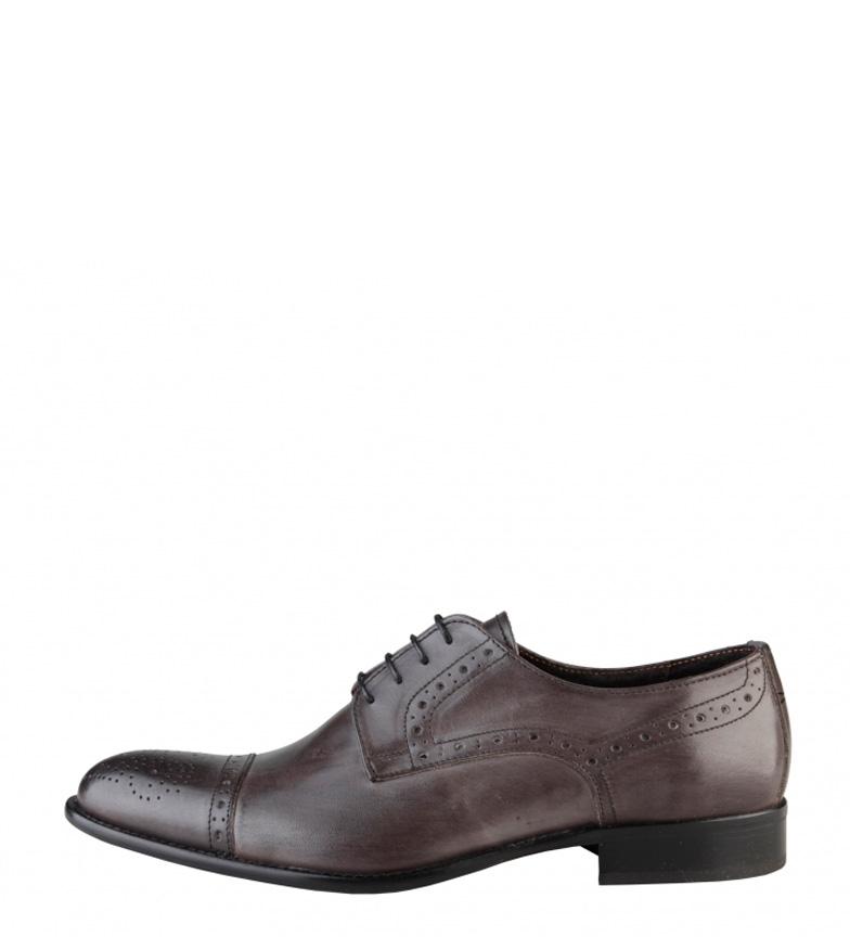 Comprar Made In Italia Giorgio sapatos de couro marrom