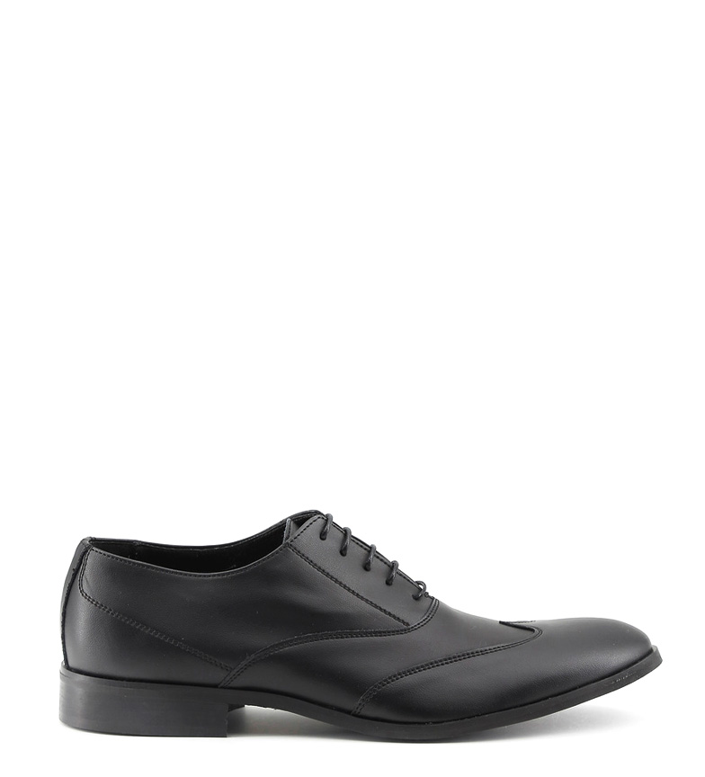 Comprar Made In Italia Chaussures noires Isaie
