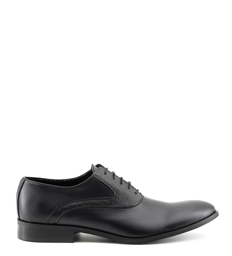 Comprar Made In Italia Zapatos Joachim negro
