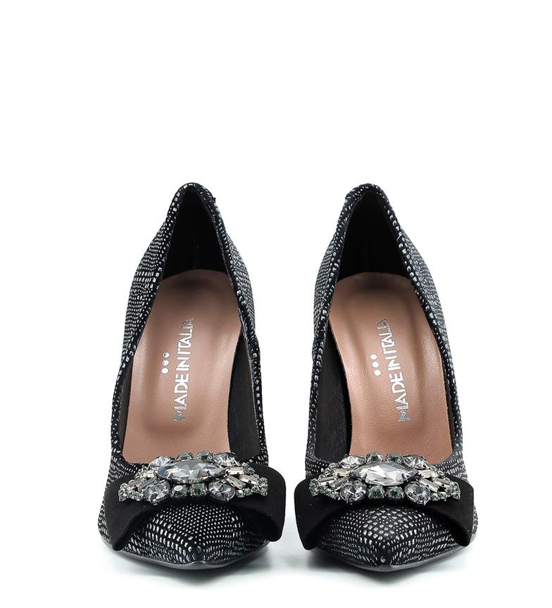 Tacn10cm Zapatos In Italia Made Rosannaaltura OZuPiXTk