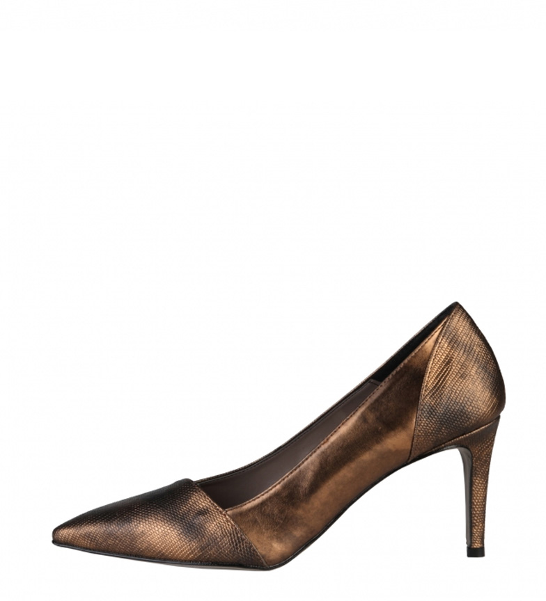 Made Italia 8cm Sara Zapatos De In Broncetacn E9W2YDHI