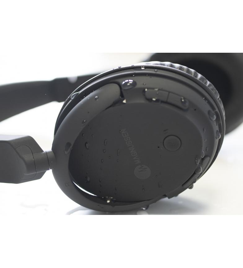9961b32e4 Comprar Magnussen Auriculares H3 negro -IPX4- - Tienda Esdemarca ...