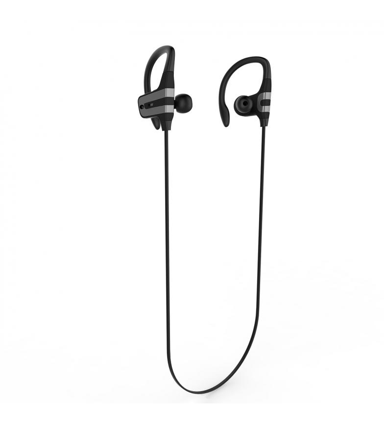 Comprar Magnussen Auriculares M2 negro, plata -IPX4-