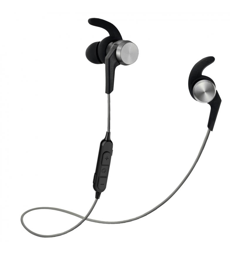 Comprar Magnussen Auriculares M3 negro, plata -IPX4-