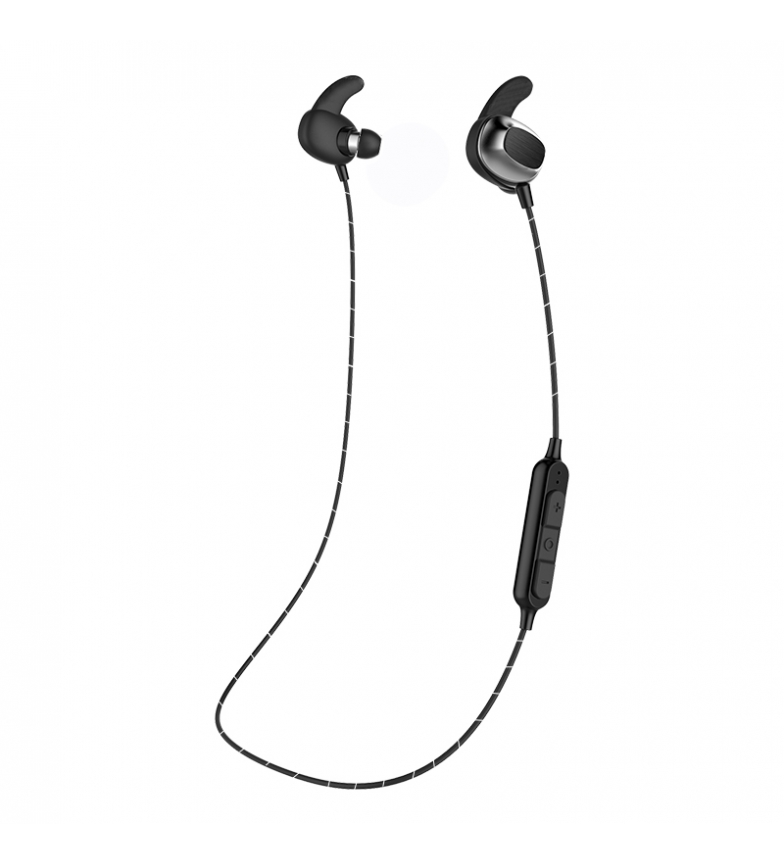Comprar Magnussen Auriculares M4 negro, plata -IPX4-