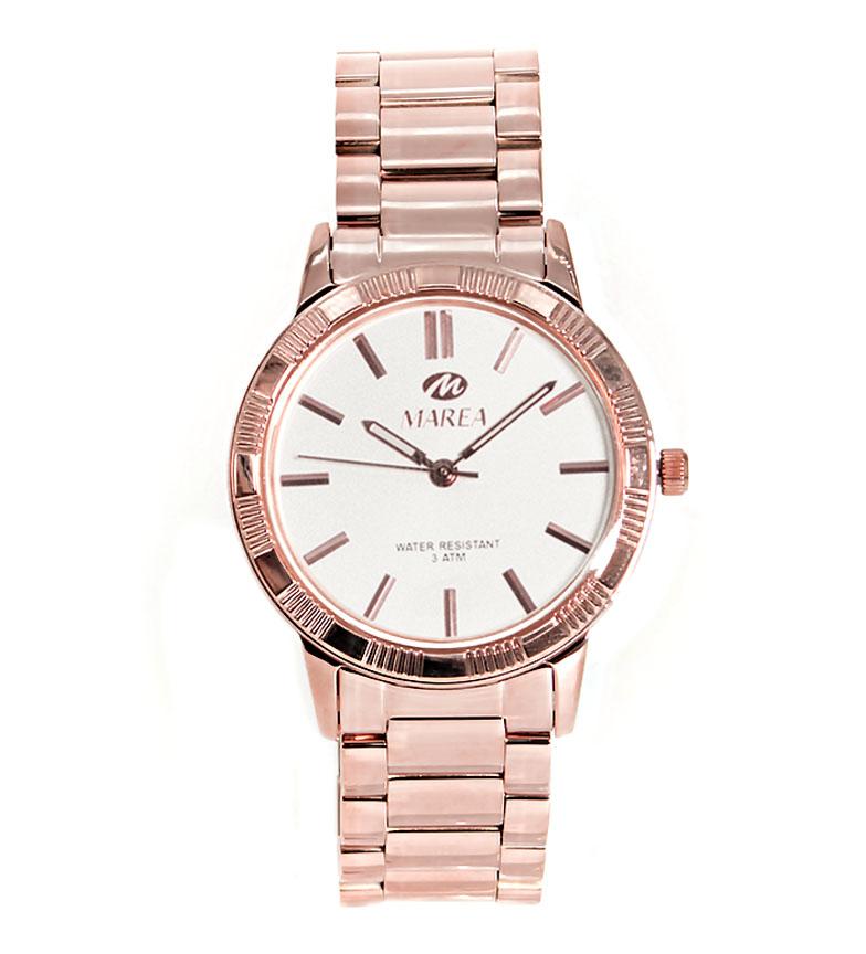 Comprar Marea Horloge analogique Rose doré froid