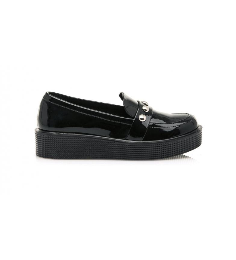 Comprar MARIAMARE Scarpe Agatha nere-Altezza piattaforma: 3,5 cm-