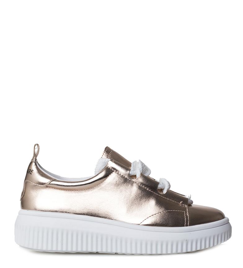 Comprar MARIAMARE Sapatos de ouro Elif -Altura do solado: 4,5cm