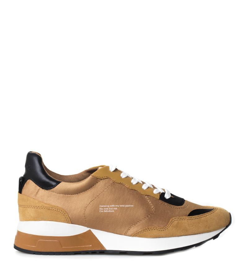 Comprar MARIAMARE Sapatos de Dança Mostarda