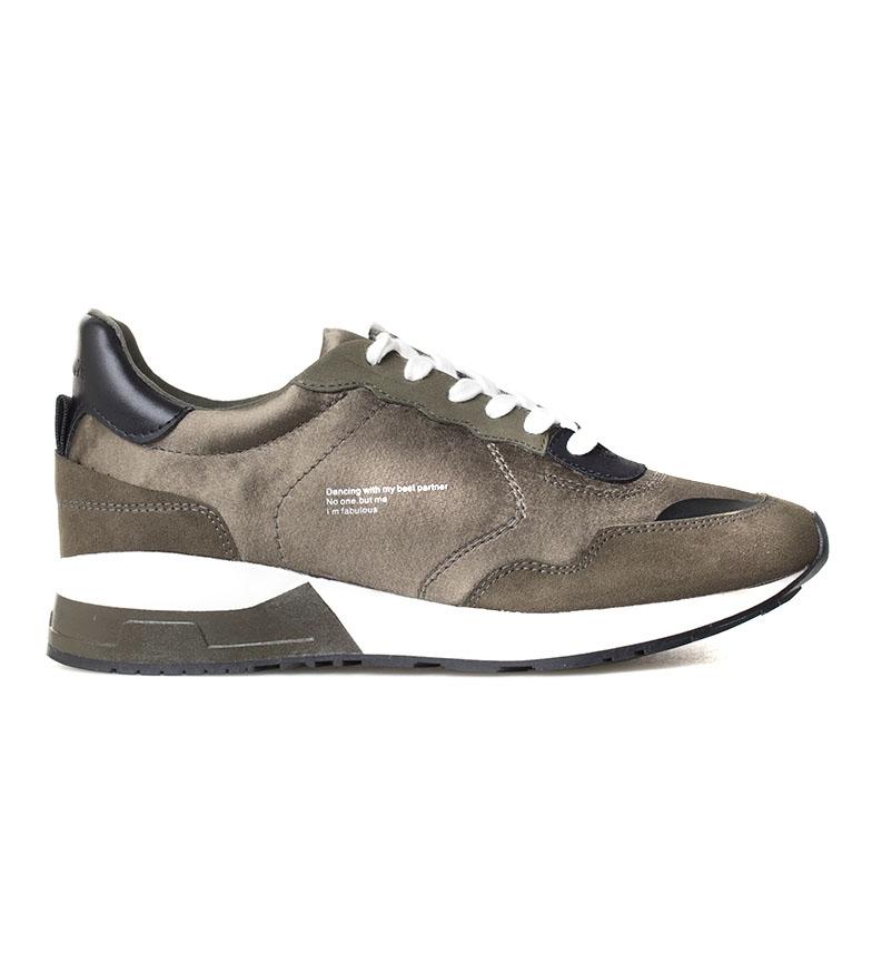 Comprar MARIAMARE Dance shoes khaki