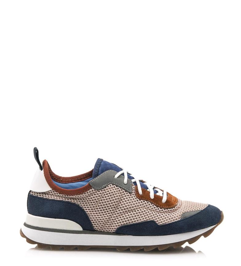 Comprar MARIAMARE Shoes Terracotta brown, marine -Sole height: 5cm