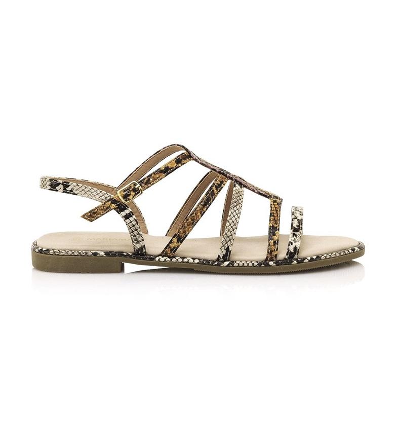 Comprar MARIAMARE Sandals 67746 brown