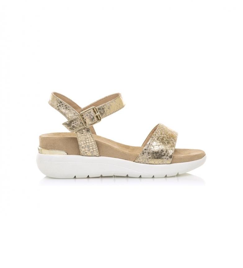 Comprar MARIAMARE Sandal 68091 gold