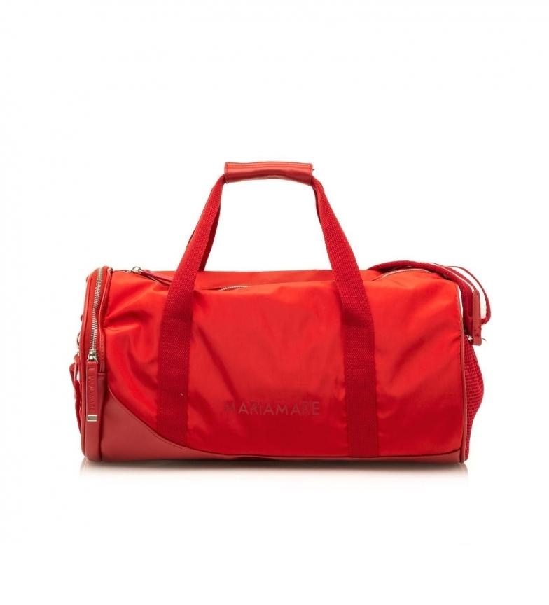 Comprar MARIAMARE Sac à dos Aba rouge -44x22x19cm