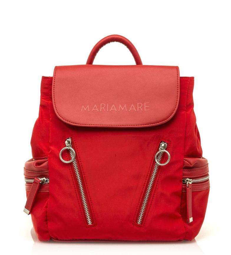 Comprar MARIAMARE Mochila Acalia vermelha -25x25x25x14cm