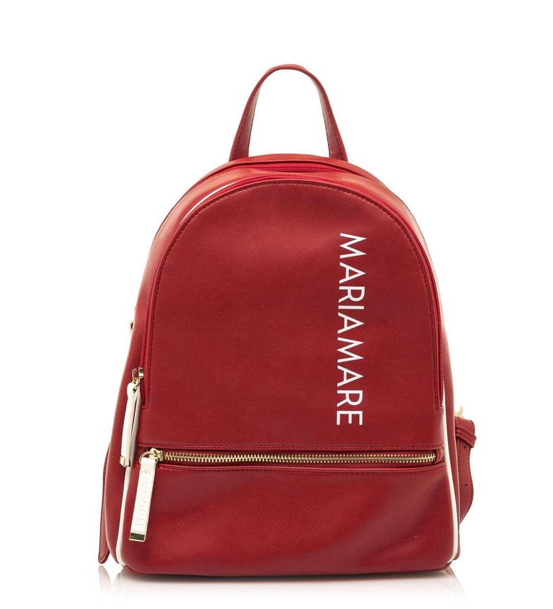 Comprar MARIAMARE Anjos mochila mochila vermelha -25x30x11cm