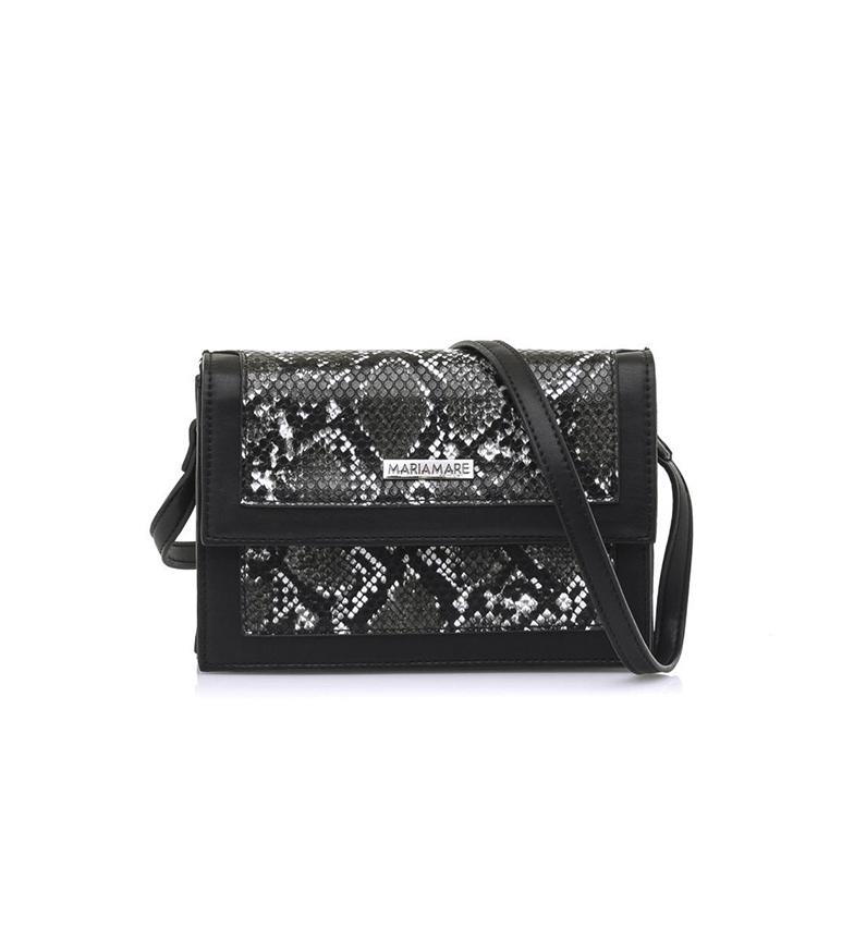 Comprar MARIAMARE Kira handbag black -20x14x7,5cm