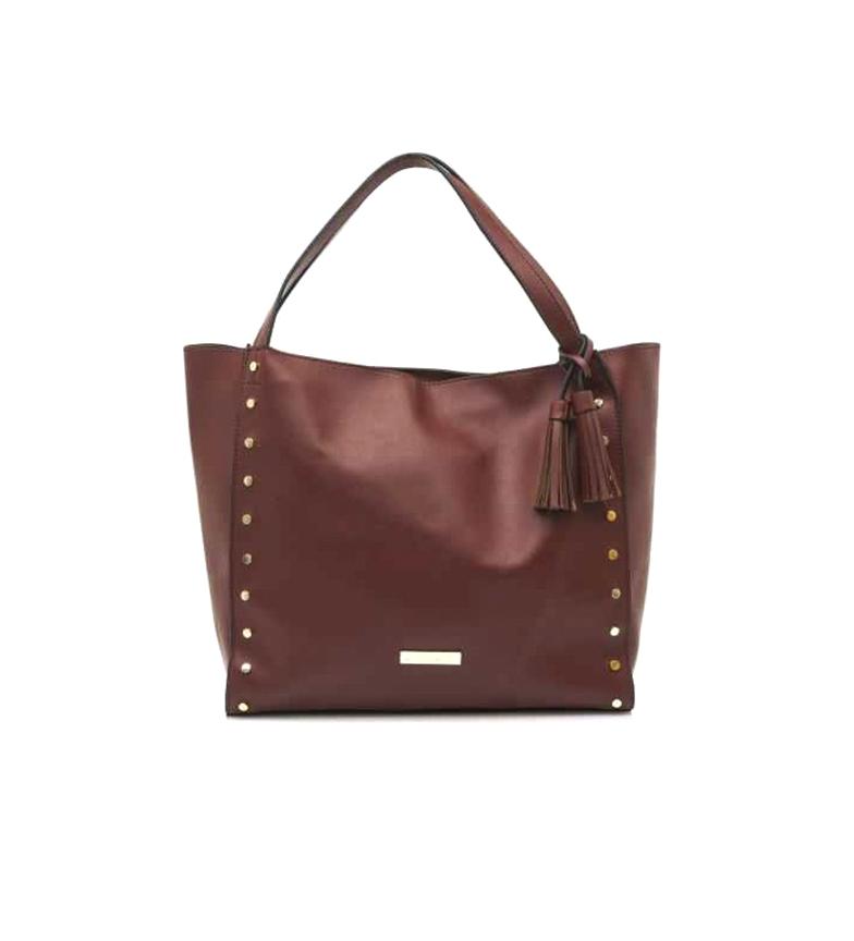Comprar MARIAMARE Lars tote bag red -34x32x12cm