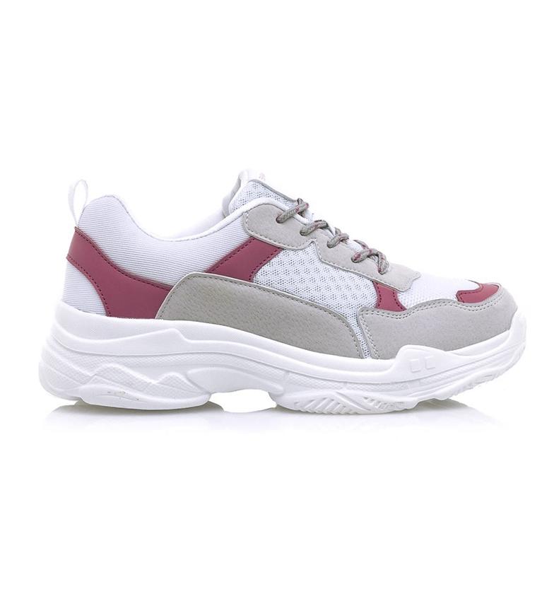 Comprar MARIAMARE Zapatillas 67483 blanco, gris, fucsia