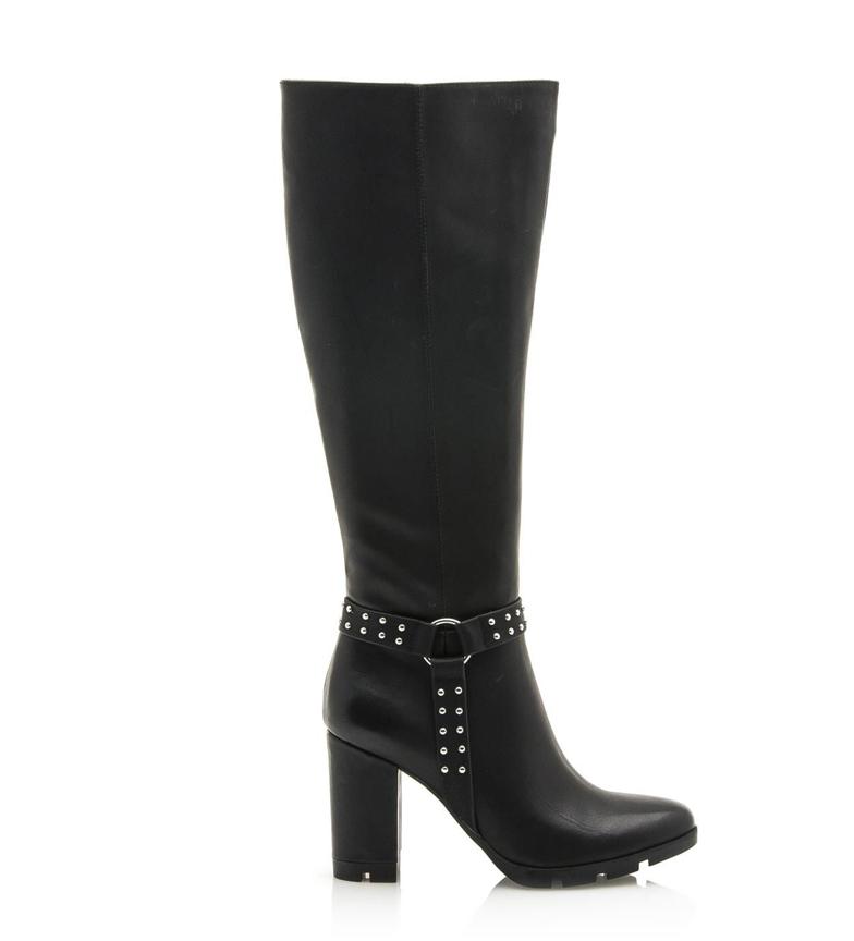 Comprar MARIAMARE Deve ter botas pretas - Altura do calcanhar: 10cm