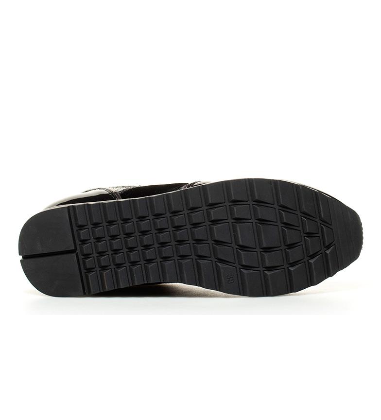 suela 5cm Altura Charo 3 MARIAMARE negro Zapatillas wZ1Oq