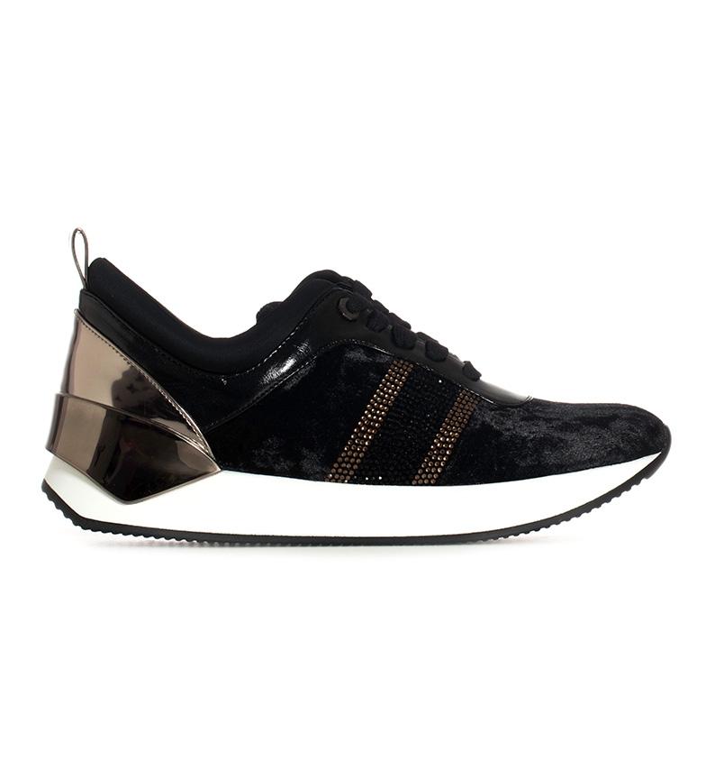 Comprar MARIAMARE Sneakers Chinilla nero