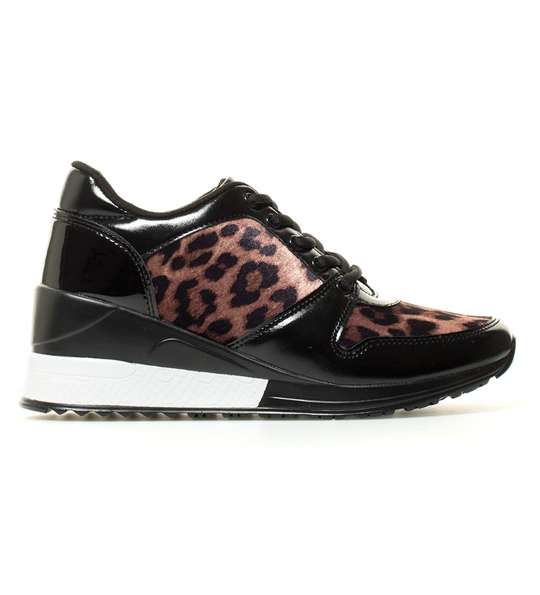 Comprar MARIAMARE Sapatos de impressão Maca Animais cunha -Altura: 7cm-
