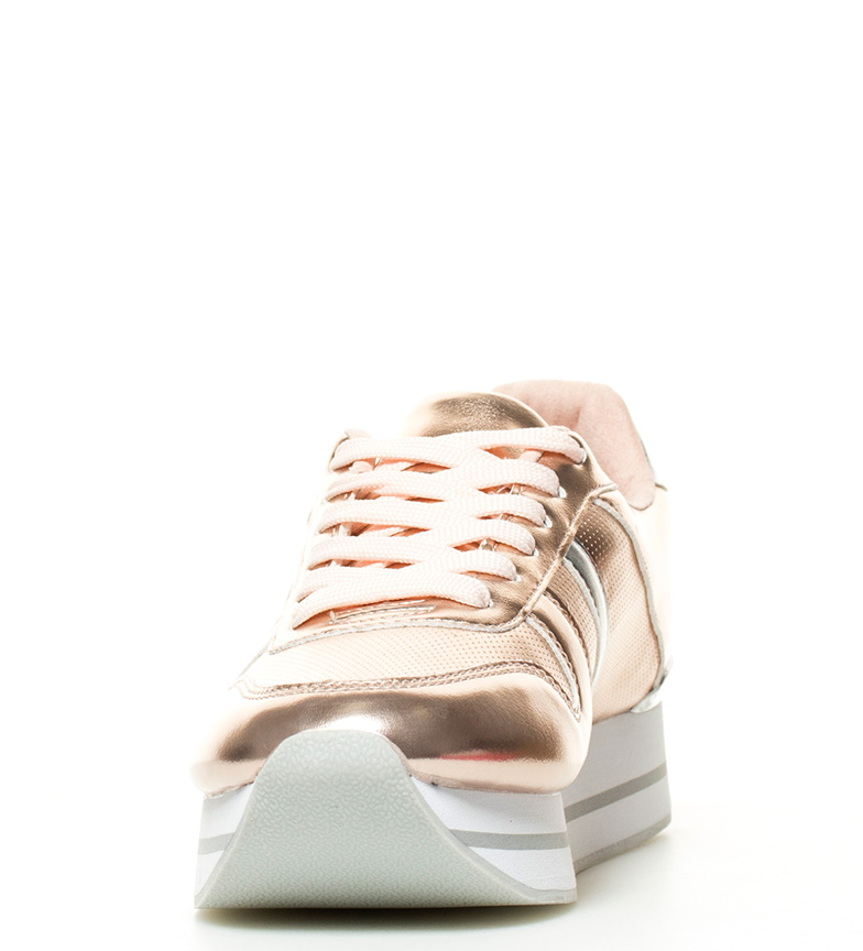 MARIAMARE rosa 5cm Zapatillas suela Zapatillas Vega Vega Altura 5cm MARIAMARE suela 3 3 Altura rosa vT1vwrq