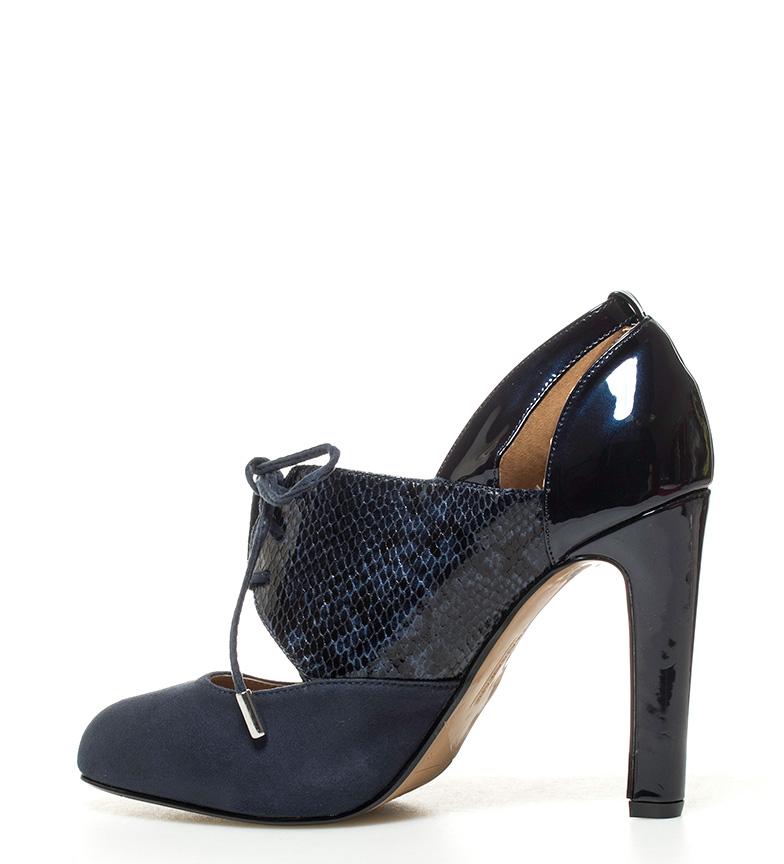MARIAMARE Danae Danae Zapatos marino 11cm Altura tacón MARIAMARE marino Zapatos 4grEwnxq4f