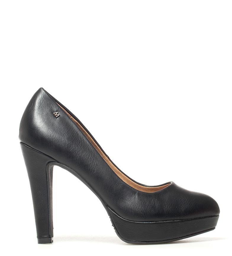 Tacón12cm 10cm Ivete Altura Detalles De Negro Mariamare Zapatos Mujerchica Más TcuF1J3lK5