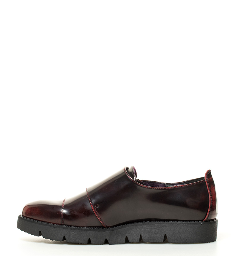 MARIAMARE Zapatos oxford Kolina Altura plataforma: 3cm