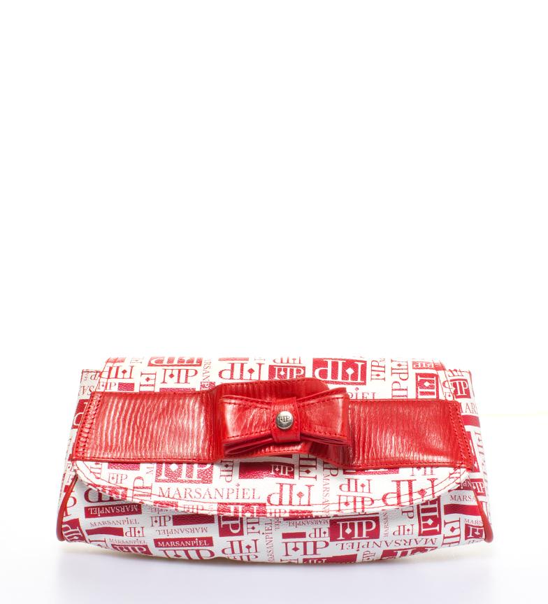 Comprar Marsan Piel Rouge-32,5x5x15cm- sac à main Helsinki