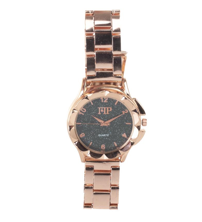 Comprar Marsan Piel Relógio analógico 9965 verde