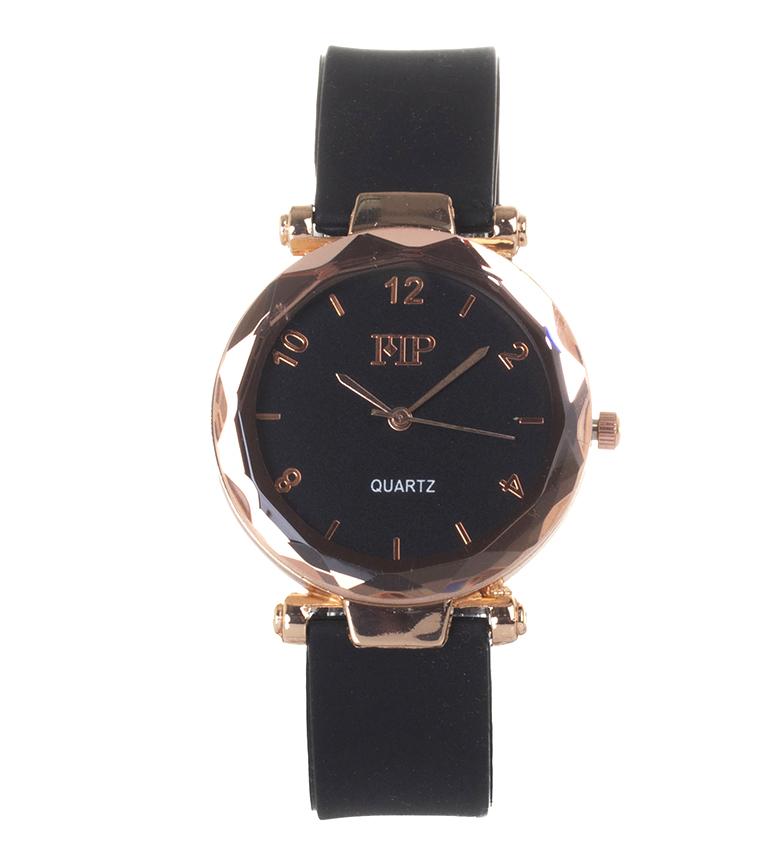 Comprar Marsan Piel 9966 orologio analogico nero