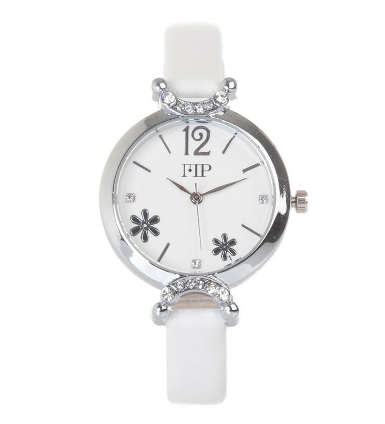 Comprar Marsan Piel Horloge analogique 9969