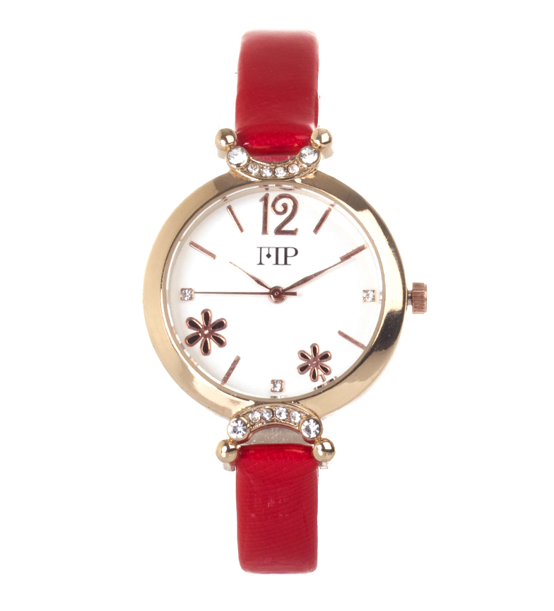 Comprar Marsan Piel Relógio analógico 9969