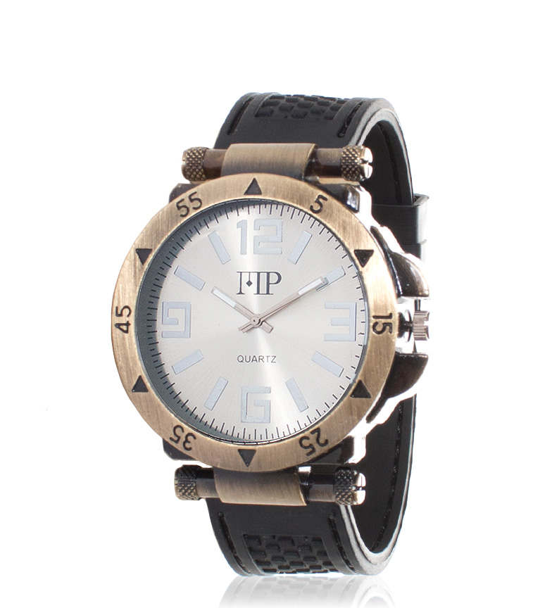 Comprar Marsan Piel Relógio analógico Cidade Desafio